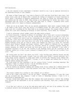 [영문자기소개서]직접 작성한 영문자기소개서 (번역 포함)