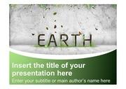 지구환경과학 지구 아마존 지구과학 관련 파워포인트 템플릿 (ppt 배경)