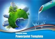 지구환경자연템플릿[파워포인트배경,ppt배경,마케팅,제안서,사업계획서,지구와자연]