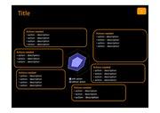 [PPT 배경,양식,파워포인트 배경,템플릿,PPT 디자인] 다이어그램 파워포인트템플릿(30)