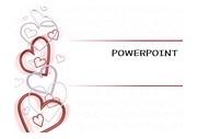 하트테마1 PPT양식(일반)