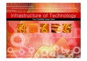 infrastructure tech
