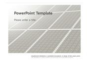 [태양열발전 PPT배경] - 태양열 태양광 태양에너지 대체에너지 태양전지 태양열발전 배경파워포인트 PowerPoint PPT 프레젠테이션