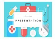 수의학PPT 수의사 반려동물질환 수의학 병원 보건 의료 질환 의학 건강 의사 간호 헬스케어 질병 프레젠테이션 템플릿