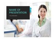 의료PPT 간호사 의료인 병원 보건 의료 질환 의학 건강 의사 간호 헬스케어 질병 프레젠테이션 템플릿
