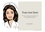 의료PPT 간호사 간호학 병원 보건 의료 질환 의학 건강 의사 간호 헬스케어 질병 프레젠테이션 템플릿