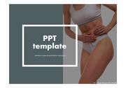 의료PPT 복통 복부질환 복막염, 배 탈장, 샅굴부위 탈장, 배탈, 장건강