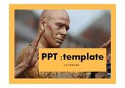문화PPT 문화 전통 세계문화 불교 PPT템플릿