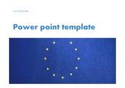 유럽연합PPT 브렉시트 유럽연합 유럽연합의이해 유럽연합분석 프레젠테이션템플릿
