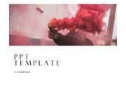테러PPT 화학테러 화재 테러 재난대응 PPT템플릿