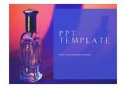 향수PPT 향수 뷰티패션 화장품 향수브랜드 향수분석 향수시장 PPT템플릿