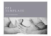 의료PPT 심장질환 심장병 가슴통증 심혈관계질환 건강 질환 질병 흉통PPT템플릿