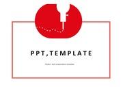 패션PPT 봉제 패션비즈니스 의류산업 의류학 PPT템플릿