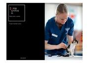 PPT양식/탬플릿(동물,수의학,수의사,수의대학,동물치료,수의학과,수의,동물병원,동물의료,동물치료)