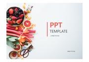음식 ppt템플릿 / 푸드 ppt / 음식 ppt / 파워포인트 템플릿 / 피피티 / ppt