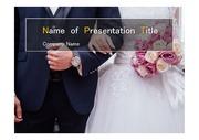웨딩테마 PPT - 웨딩, 결혼식19