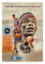 NBA 주니어 농구캠프 기획서