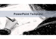<strong>PowerPoint</strong> Template (시험, 수능)