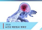 #20181114E, 뇌, 과학, 열, 건강, 뇌졸증, 해부학, 신경, 건강관리, 병, 원인, 발병, 의학, 의대, MRI, PPT, 탬플릿, 연구, 장기,