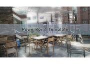 PowerPoint Template (인테리어, 리모델링, 건축, 카페) v4