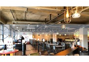 PowerPoint Template (인테리어, 리모델링, 건축, 카페) v2