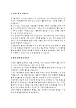KT&G 상상발룬티어 합격 자기소개서