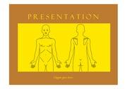 PPT템플릿 인체 신체 의료 2