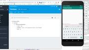 홍익대학교 2018-2학기 창직종합설계(컴퓨터공학과 졸업프로젝트) firbase를 이용한 채팅app 만들기 A+ 받은 최신자료