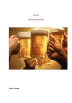 술과 건강의 관한 레포트