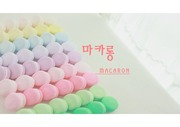 <식품과영양> 마카롱