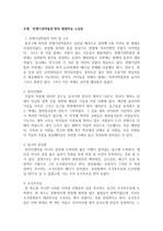 전쟁기념박물관'현장 체험학습 소감문
