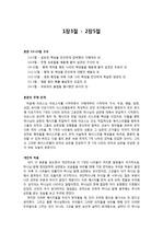 아모스 장별 예습 레포트(1:3-2:5)