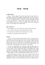 아모스 장별 예습 레포트(4:1-15)
