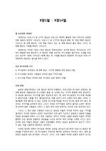 아모스 장별 예습 레포트(8:1-8:14)