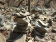 안성 서운산 돌