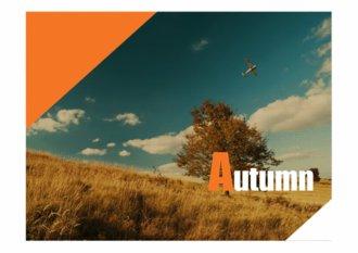 (무료) 가을 PPT 템플릿