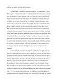maxine kingston no name woman essay