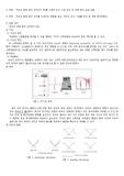 적외선 분광 분석 장치(FT-IR)를 이용한 미지 시료 정성 및 정량 분석 실습 실험
