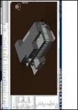 미스반데로에 투겐하트 주택 3D 모델링 revit 파일