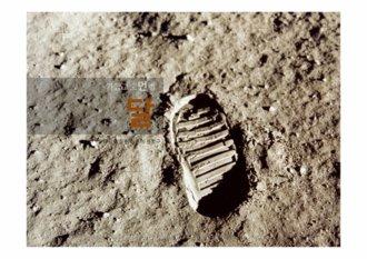PPT 양식 (달,우주,MOON) - 전문 배경,양식 <strong>피피티 템플릿</strong>