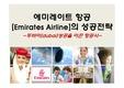 에미레이트 항공사[Emirates Airline]의 성공전략
