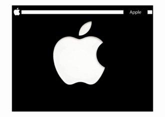 [파워포인트 <strong>템플릿</strong>]애플 <strong>템플릿</strong>
