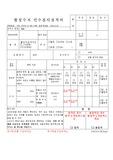 SPS KPFA-A-001(퍼걸러) [합성수지 인수검사성적서]