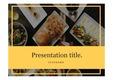 요리PPT 건강요리 가정식 건강식 푸드스타일 식품 쉐프 음식 음식서비스 외식업 음식 PPT템플릿