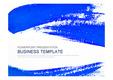 PPT 비즈니스 템플릿 양식(가로형 빌딩 페인팅 무늬)(Business Templates)