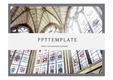 성당PPT 종교 신앙 기독교 카톨릭 건축 성당PPT템플릿