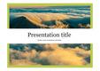 자연PPT 숲 삼림 자연환경 자연풍경 환경 자연배경 깔끔한 배경 PPT템플릿 5