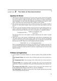거시경제학 문제 풀이, Solution of Macroeconomic 7th edition Mankiw