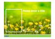 PPT템플릿-파워포인트 프리미엄 봄 테마