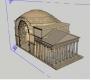 Pantheon - 3D